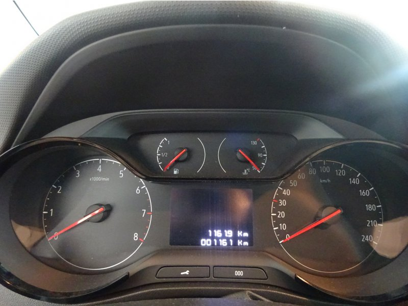 Opel Crossland X 1.2 TURBO 81kW( 110cv ) Selective