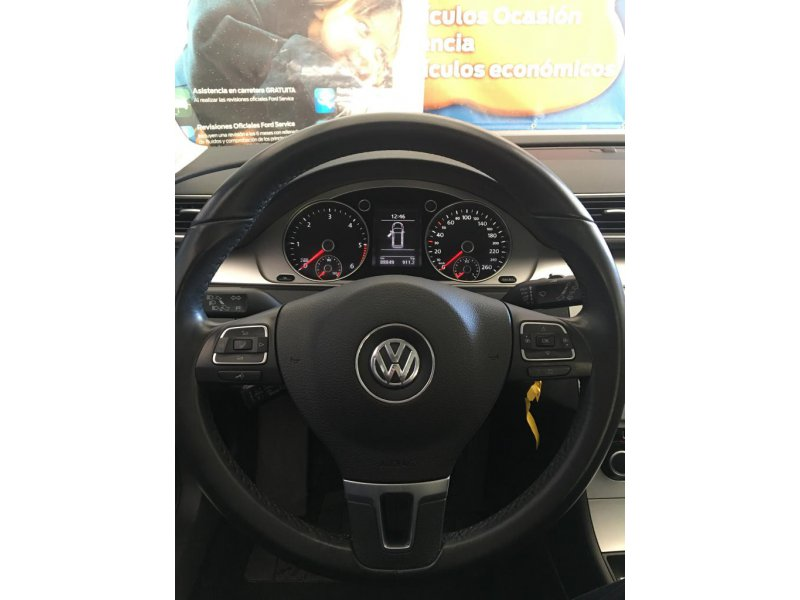 Volkswagen Passat Variant 2.0 TDI 110cv DPF Bluemotion