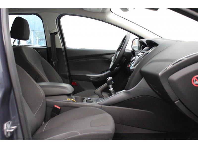 Ford Focus 1.6 TDCi 115cv Sportbreak Titanium