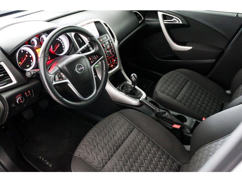 Opel Astra 1.3 ecoFlex S/S Selective