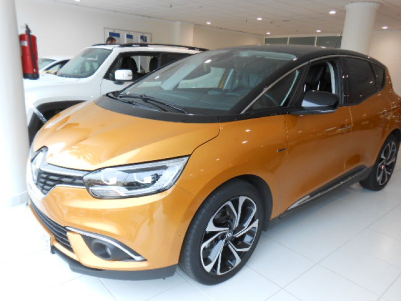 Renault Scénic Energy dCi 96kW (130CV) Edition One