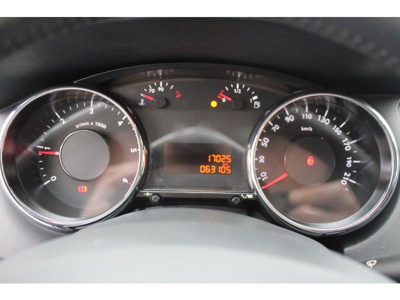 Peugeot 5008 1.6 HDI 112 FAP Premium
