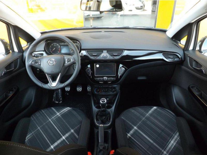 Opel Corsa 1.3 CDTI S/S 95CV Color Edition