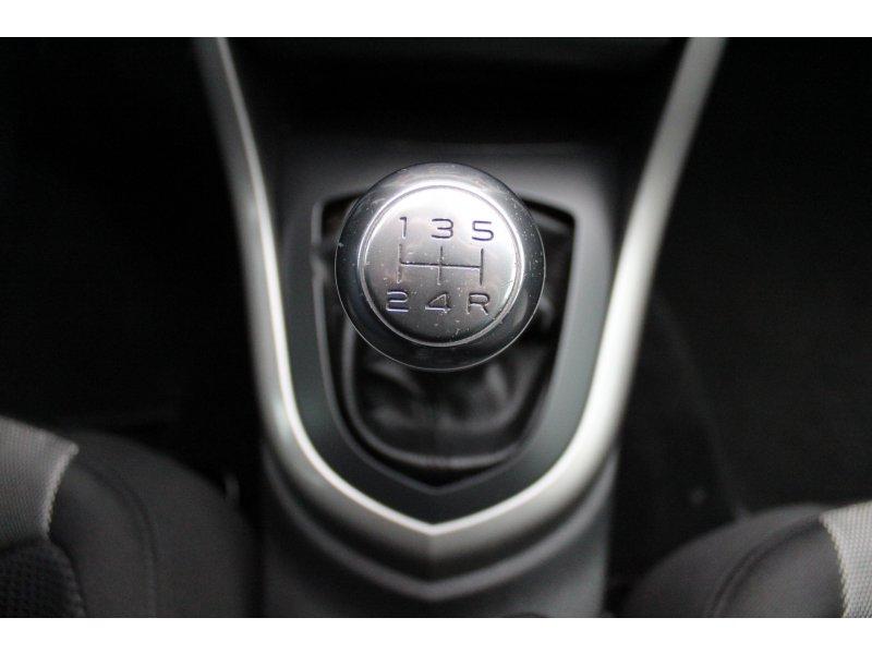 Peugeot 308 1.6 HDI 90 Sportium