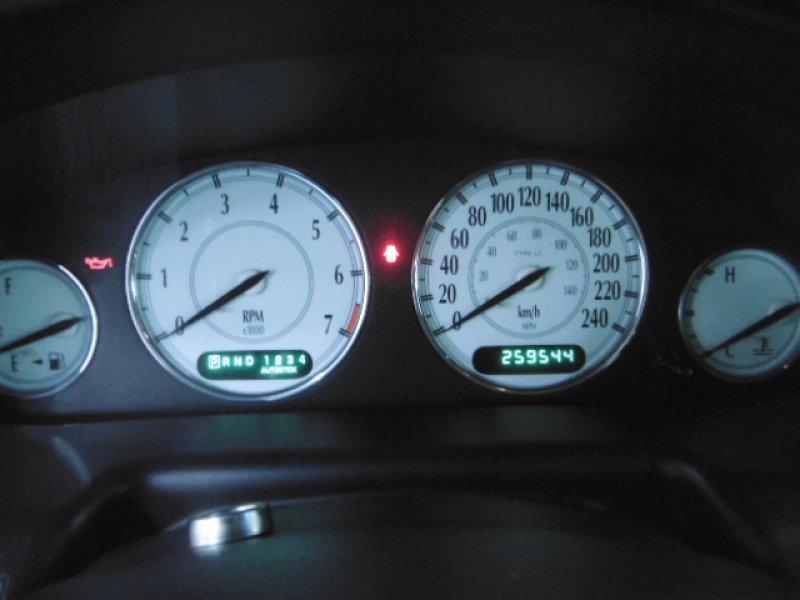 Chrysler 300M 3.5 V6 24V AUTO 187kW (254CV) -