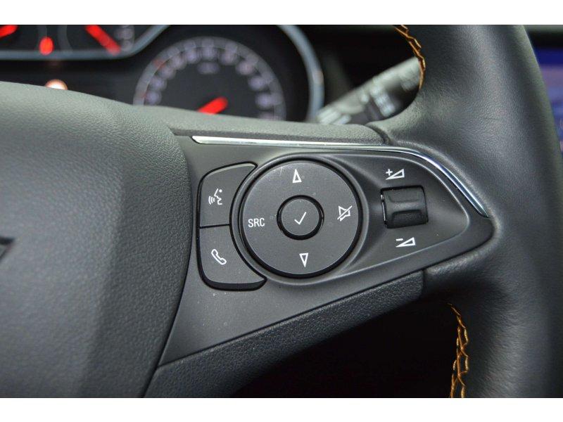 Opel Crossland X 1.6D 120CV Excellence