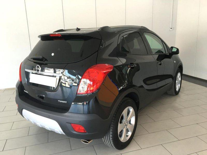 Opel Mokka 1.4 T 4X2 140 CV Selective