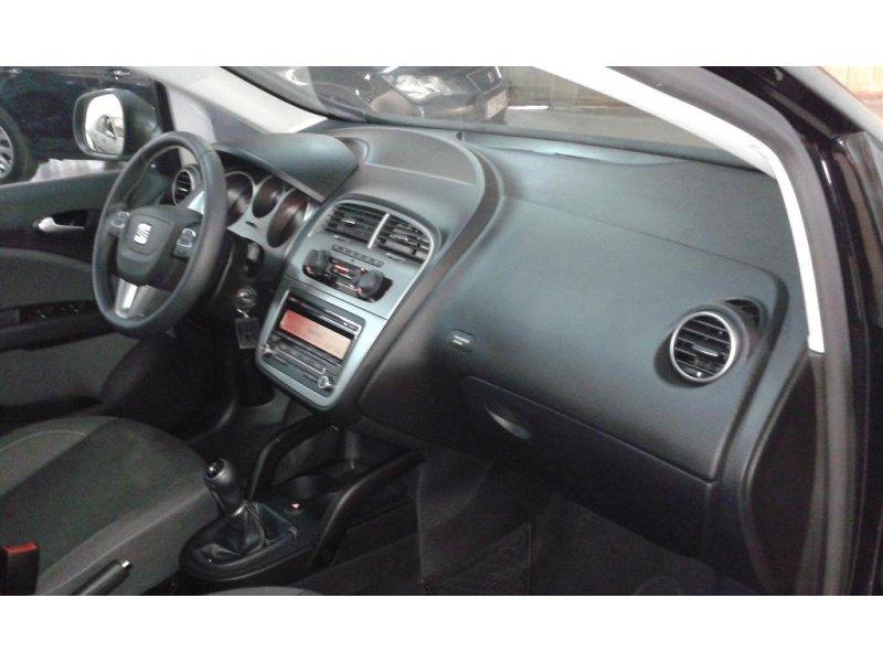 SEAT Altea XL 1.6 TDI 105cv S&S E-Ecomotive I-Tech