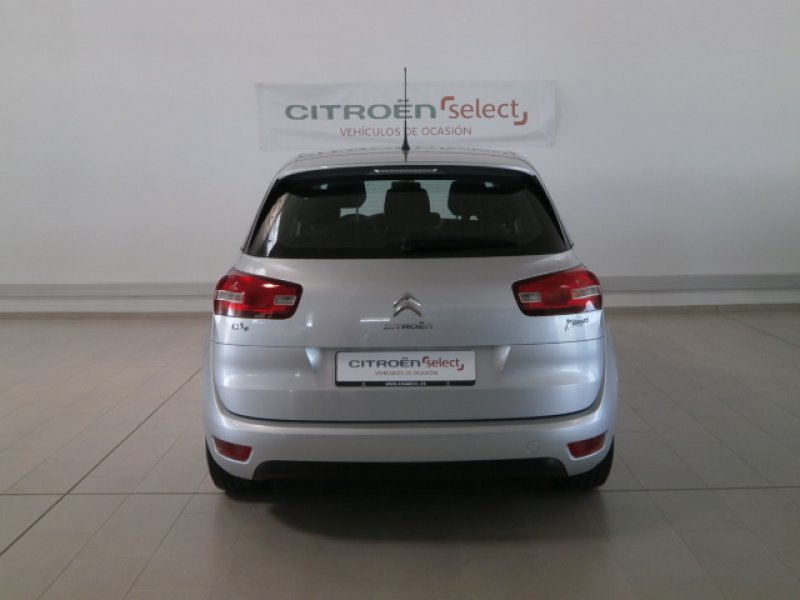 Citroen C4 Picasso 1.6 e-HDi 115cv Seduction
