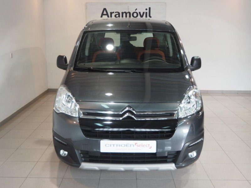 Citroen Berlingo Multispace LIVE Edition HDi 90 (N1) Live Edition