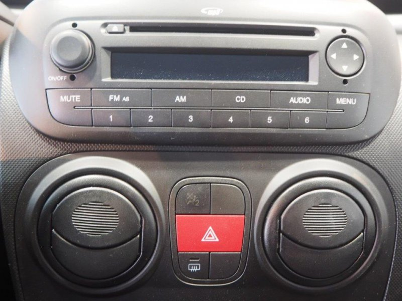 Citroen Nemo Combi HDi 80cv XTR Plus