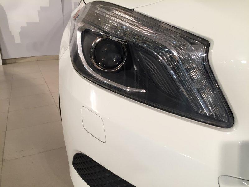 Mercedes-Benz Clase A A 180 CDI Urban