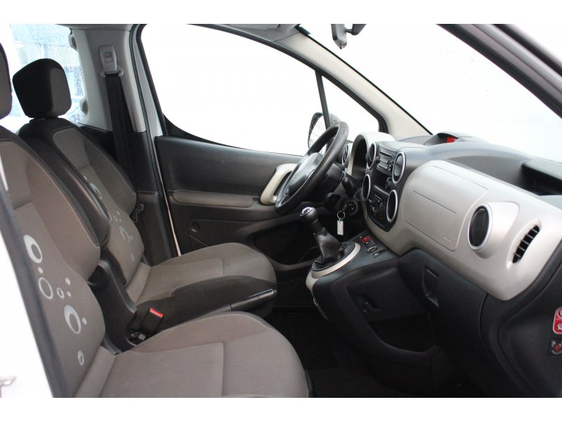 Citroen Berlingo 1.6 HDi 75 Tonic