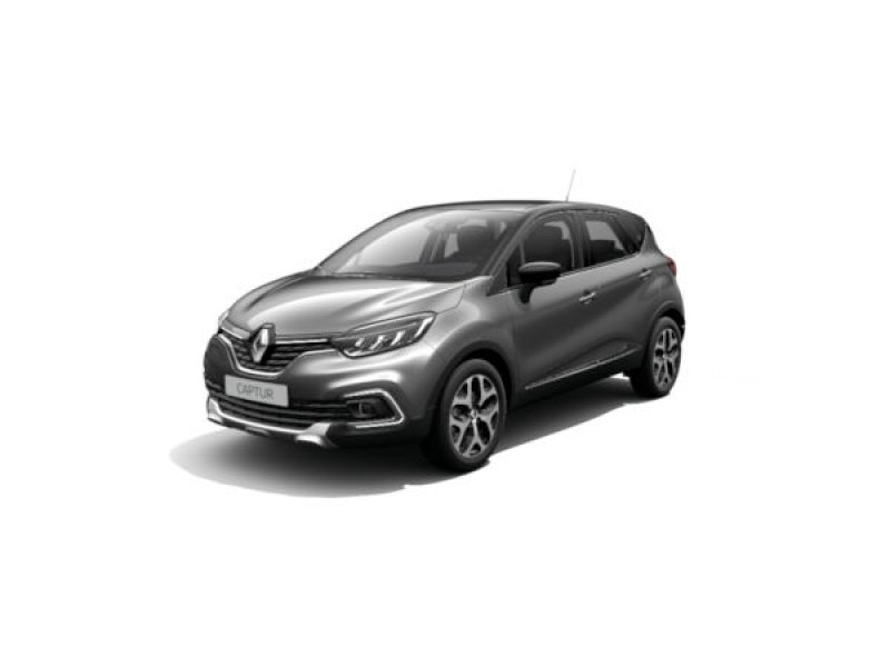Renault Captur Energy TCe 66kW (90CV) eco2 Zen