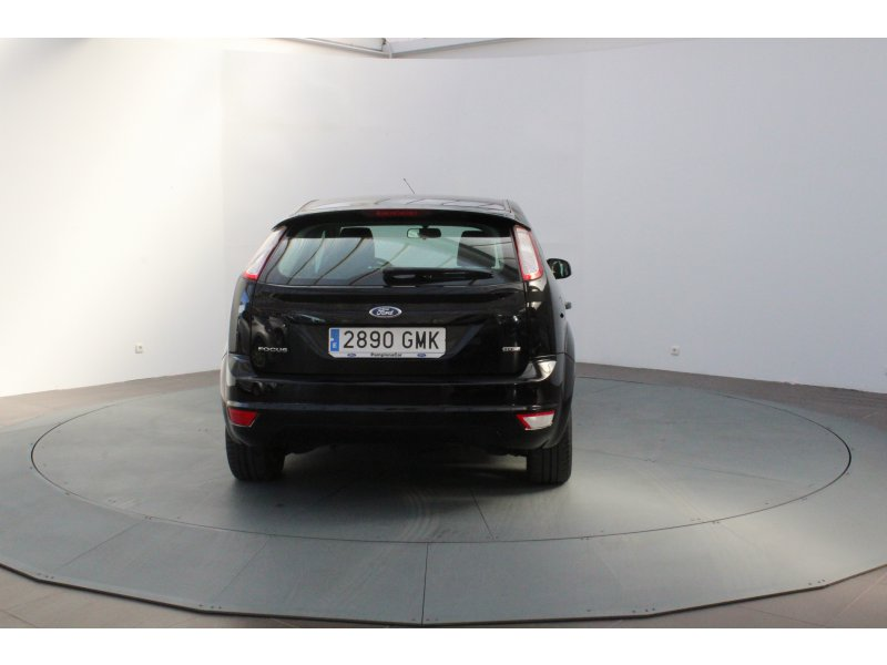 Ford Focus 1.5 TDCi Auto-Start-Stop Euro6 Trend
