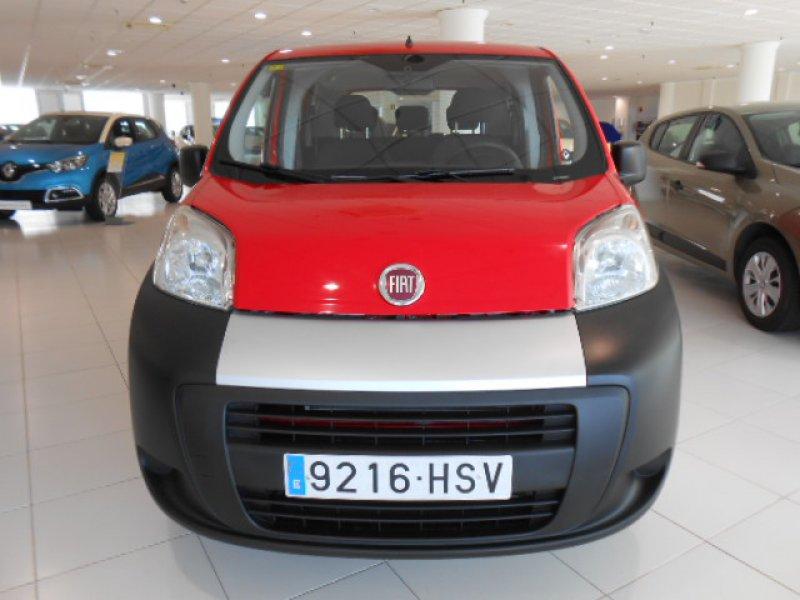 Fiat Qubo 1.4 Active