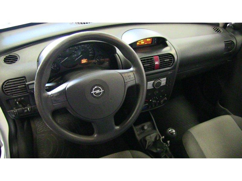 Opel Combo 1.3 CDTI 75 CV Cargo