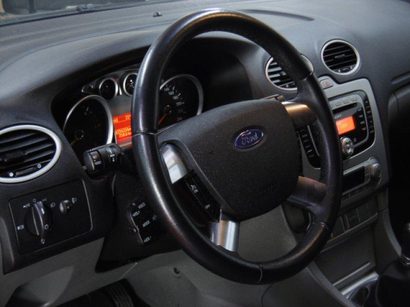 Ford Focus 1.6 TDCi 109 80kW (109CV) Trend