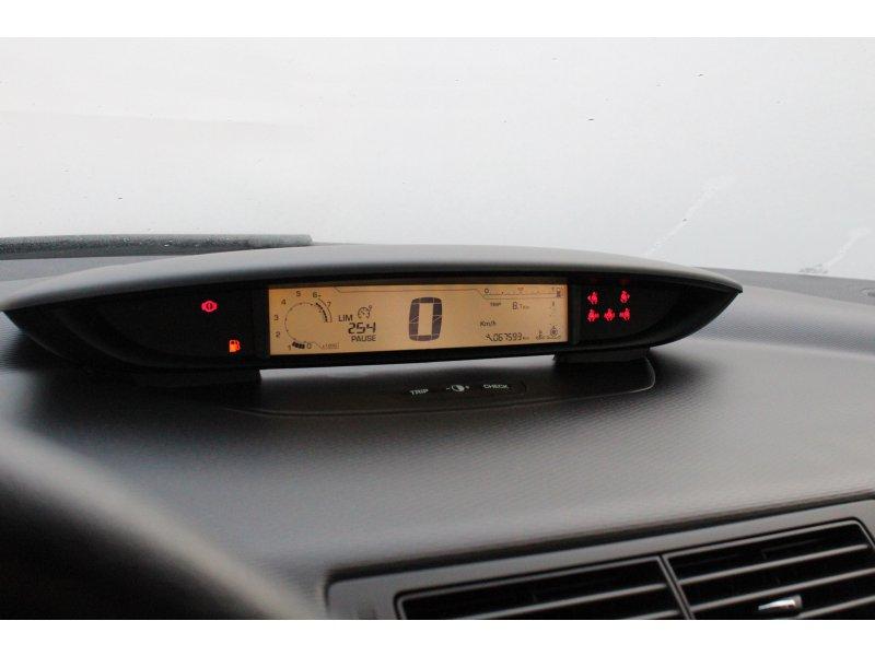 Citroen C4 1.4 16v Collection