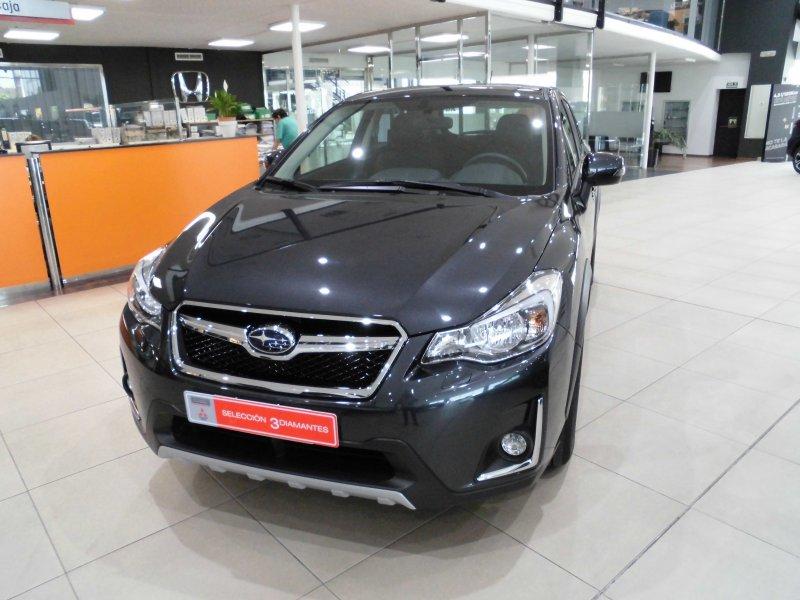 Subaru XV 2.0D Executive Plus