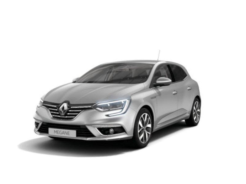Renault Mégane Energy TCe 96kW (130CV) Intens. OFERTA MARICULACION JULIO.