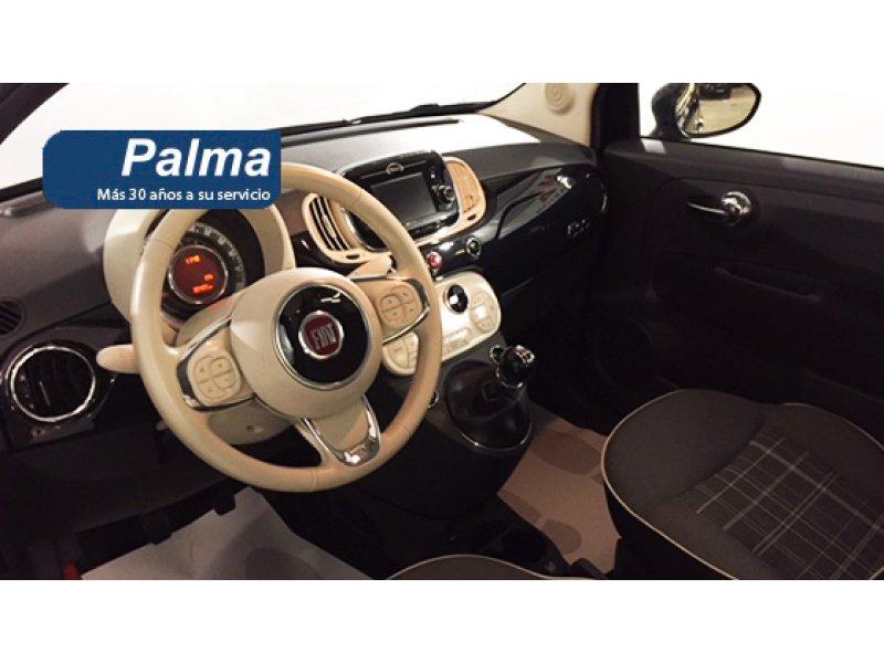 Fiat 500L 1.2 69CV