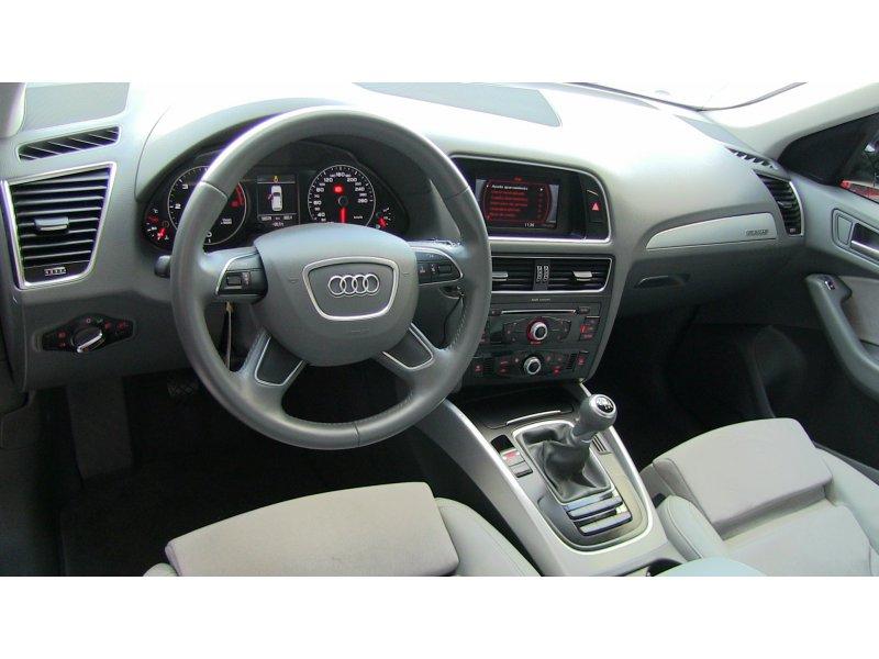 Audi Q5 2.0 TDI 143cv quattro Advance