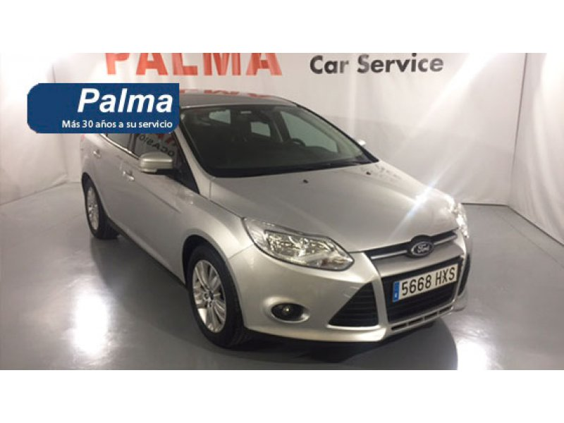 Ford Focus 1.6 125CV SW TREND SW TREND
