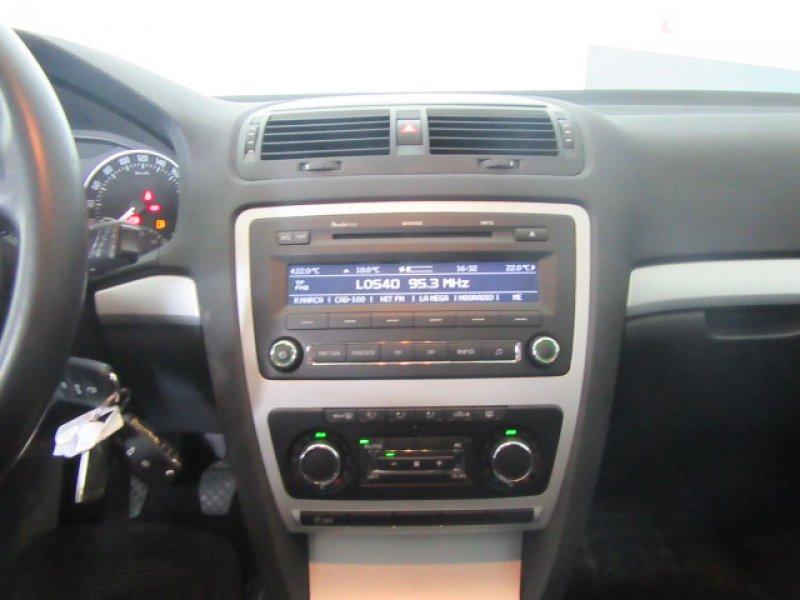 Skoda Octavia Combi 1.6 TDI CR Family