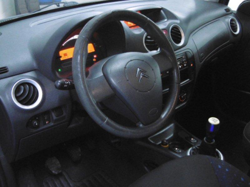 Citroen C3 1.4 HDi 50 kw (70 CV) Furio