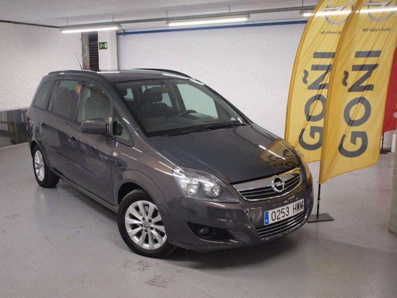 Opel Zafira 1.7 CDTi 110 CV Family
