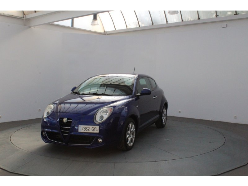 Alfa Romeo Mito 1.4 78CV Junior