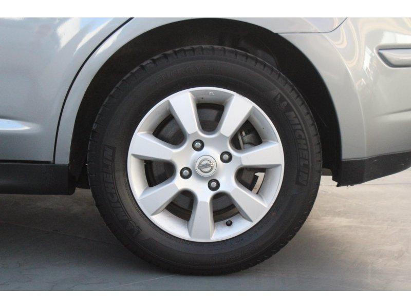 Nissan Tiida 1.5 dCi 105 CV Acenta