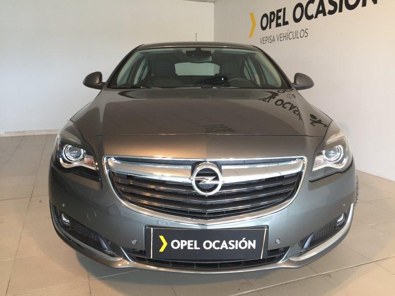Opel Insignia 2.0 CDTI S&S 170 CV AUTOMATICO Sportive