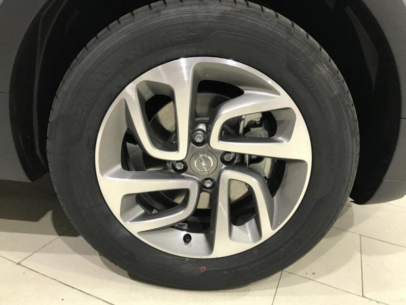 Opel Crossland X 1.2 T 130 CV Excellence