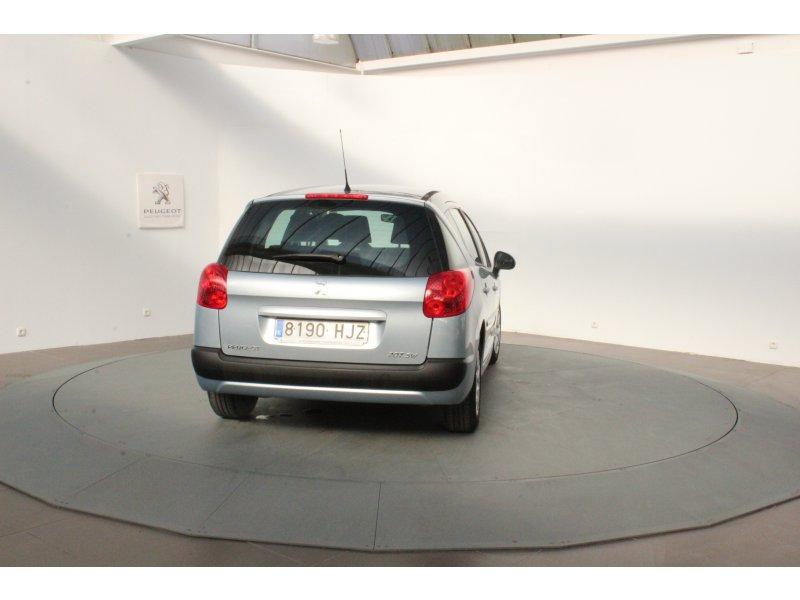 Peugeot 207 SW BUSINESS LINE 1.6 HDI 92 FAP Business Line