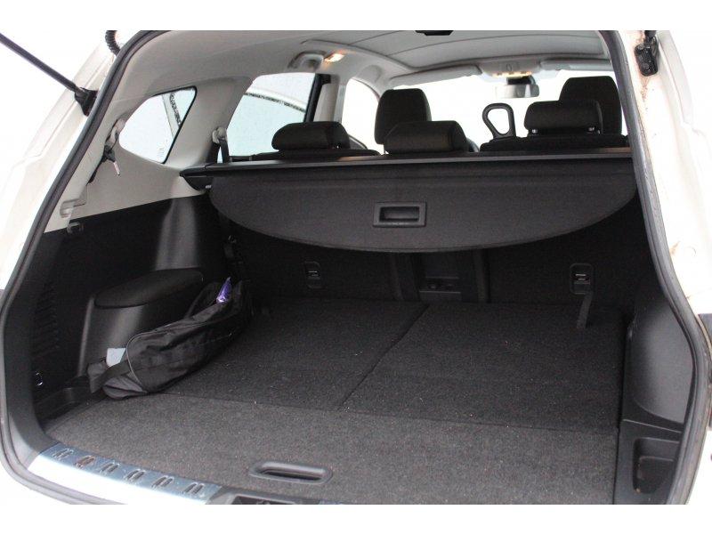 Nissan QASHQAI+2 2.0 dCi 4x2 ACENTA