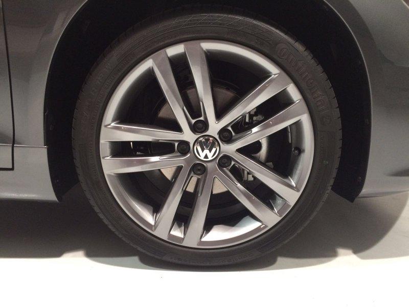 Volkswagen Scirocco 1.4 TSI 122cv by R-Line