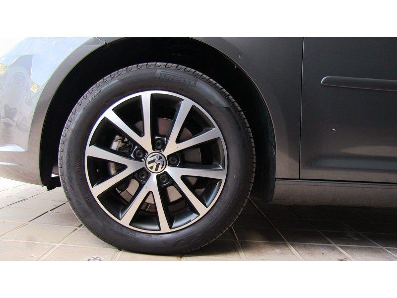 Volkswagen Touran 1.6 TDI 105cv Advance