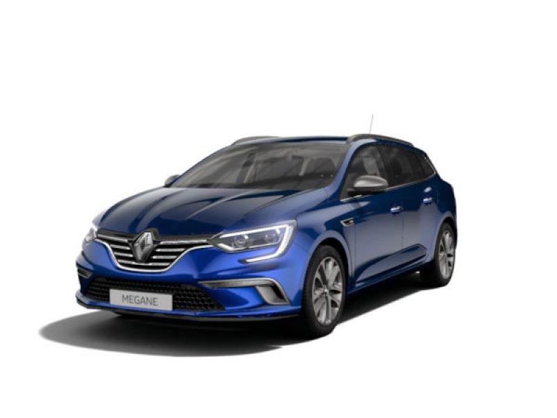 Renault Mégane Sp. Tourer En. TCe 74kW (100CV) Life. OFERTA SEPTIEMBRE.