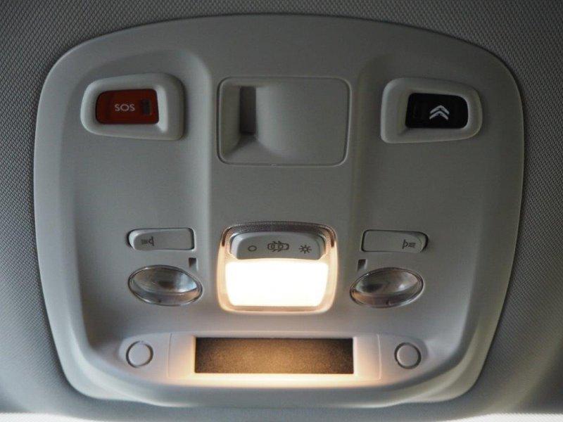 Citroen Spacetourer 115CV BUSINESS