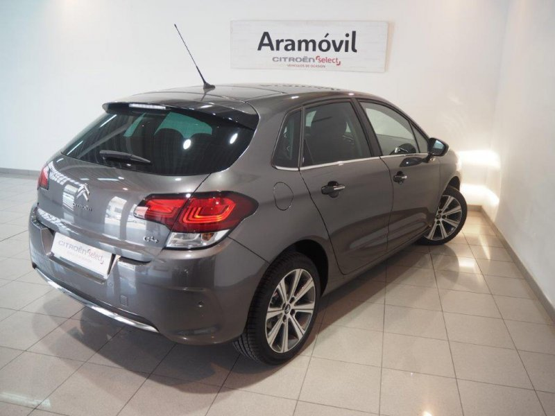 Citroen C4 C4 PureTech 110 Feel Edition