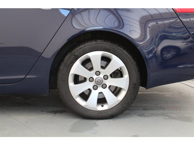 Opel Insignia Sports Tourer 2.0 CDTI 130 CV Edition