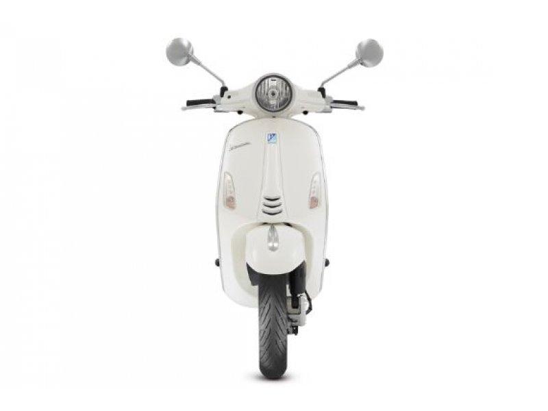 Vespa Primavera 50 4T 4v Monocilíndro 4T 4V Scooter