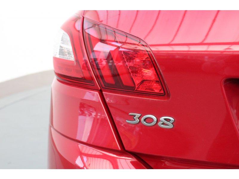 Peugeot 308 5P 1.6 e-HDI 115 FAP Active