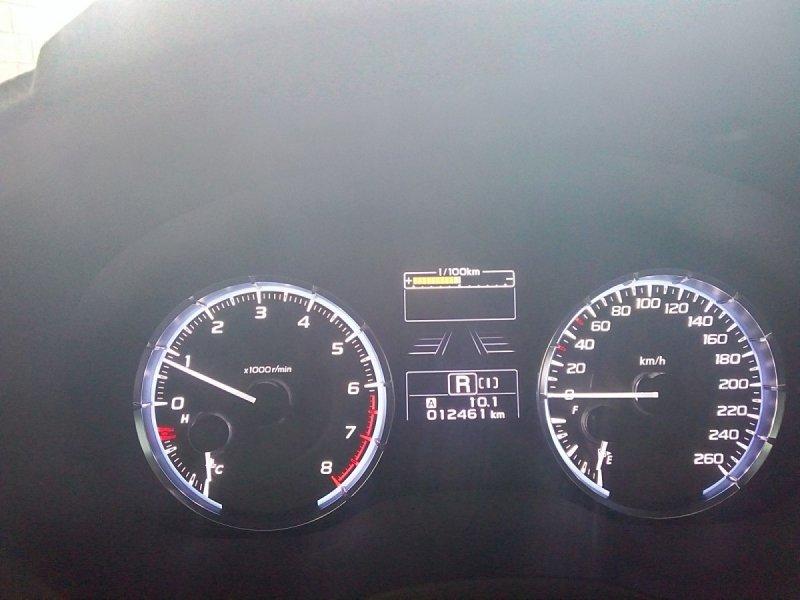 Subaru Levorg 1.6GT-S CVT 4WD AUTO EXECUTIVE PLUS