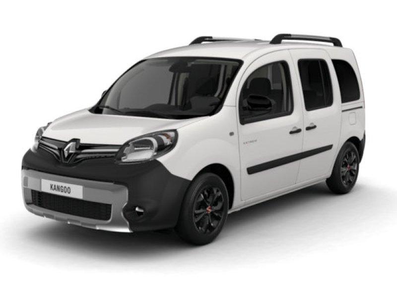 Renault Kangoo Combi M1-AF - S.E- Energy dCi 90 Euro 6 Extrem. OFERTA 2018.