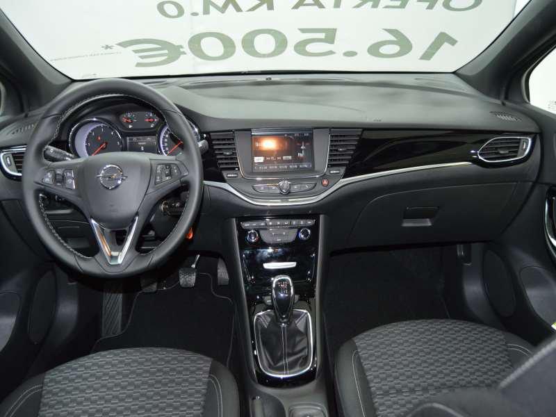 Opel Astra Sports Tourer 1.6 CDTI 110CV Dynamic