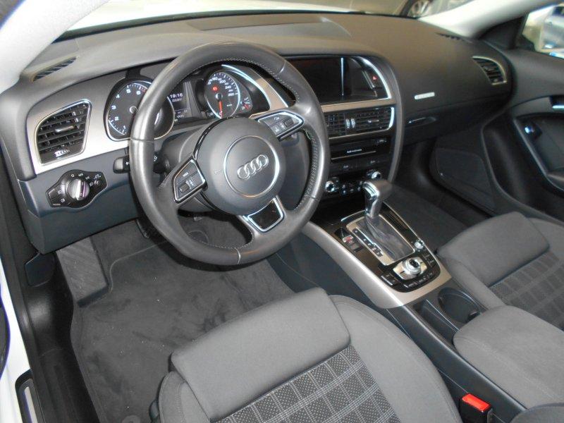 Audi A5 Coupé 3.0 TFSI 272cv quattro S tronic -