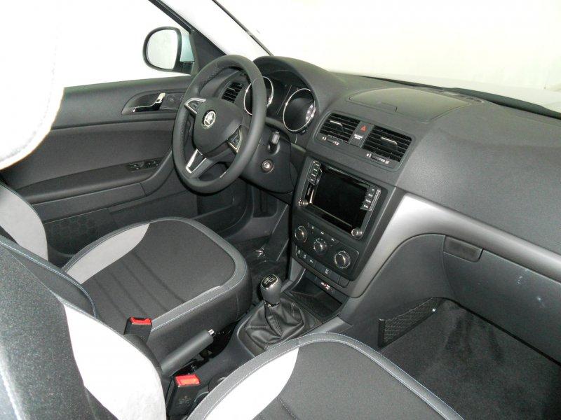 Skoda Yeti 2.0 TDI 110cv AdBlue tech Outdoor-FINANCIADO VW F Like